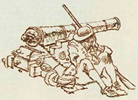 Waterhouse Caricature